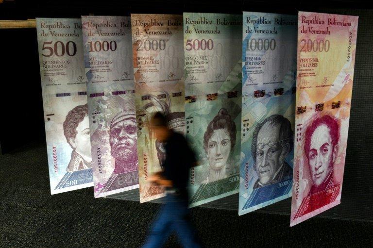 Фото - Венесуэла заработала 3,3 миллиарда долларов на продаже собственной криптовалюты