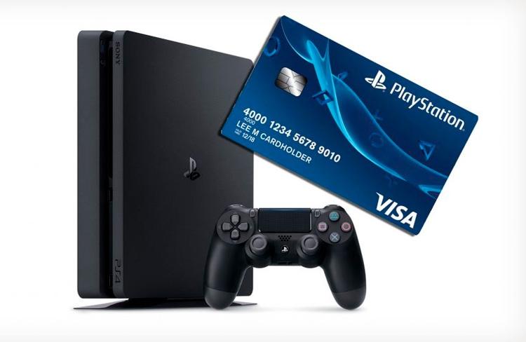 Фото - Банковская карта Sony PlayStation позволит получить 50 % скидку в PS Plus»